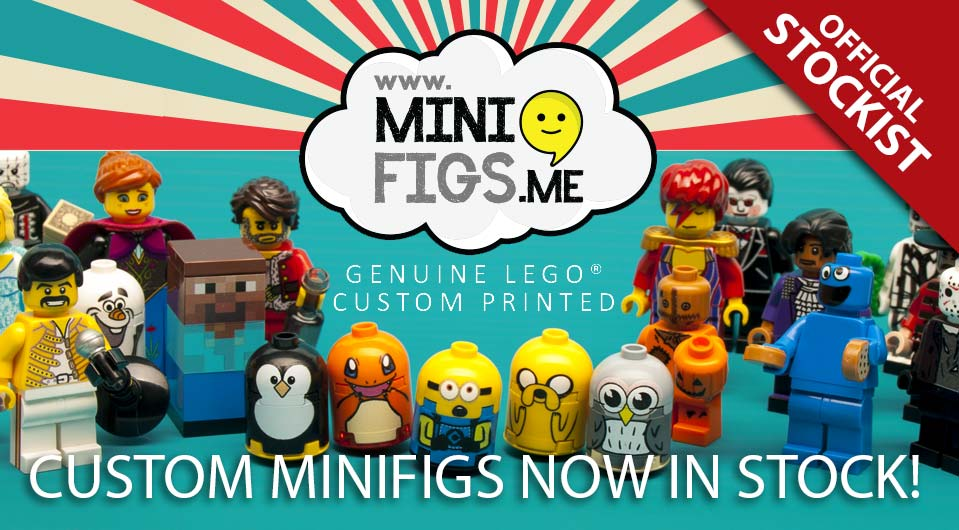 Minifigs.Me Official Stockist
