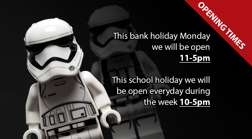 School holidays opening times May through June 2016